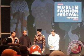 Presiden: negara lain sanjung busana Muslim Indonesia