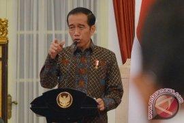 Presiden Jokowi bahas perlindungan data pribadi di KTT ASEAN