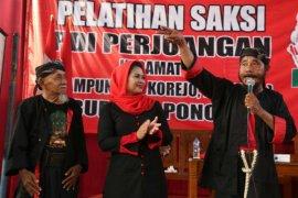Di Ponorogo, Puti Guntur Dapat Mandat Pelestarian Budaya Reog
