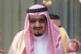 Arab Saudi kutuk keras bom di Surabaya