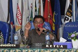 KPU akan coret bacaleg mantan napi korupsi
