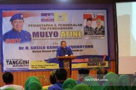 """SBY: Bupati dan Wakil Bupati Bukanlah """"Superman"""" (Video)"""