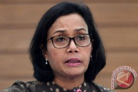 Menkeu: Pertemuan IMF-WB juga bahas perlindungan terumbu karang
