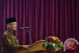 Buya Syafii ditunjuk sebagai dewan etik MK gantikan Gus Sholah