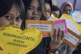 Temu Perempuan Muda Bandung