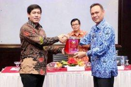 Lampung Jadi 'Lumbung' Udang Nasional