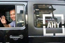Misbakhun: AHY Belum Pantas Mengkritik Jokowi