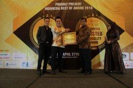 AKI Raih Penghargaan  Rumah Berteknologi Solar Panel