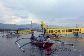 Nelayan Buleleng tolak pengembangan PLTU Celukan Bawang