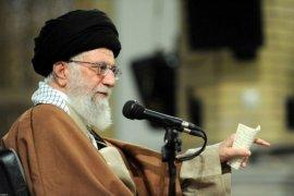 """Pemimpin Iran kecam Israel sebagai """"tumor"""" yang harus dimusnahkan"""