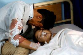 Bom bunuh diri saat pesta pernikahan telan lima korban