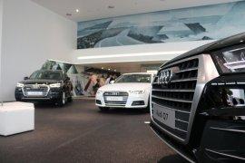 PT GMM Resmikan Kembali Fasilitas Terpadu Audi Jakarta
