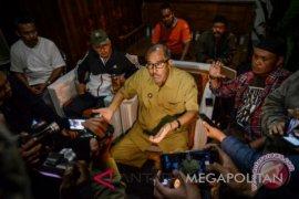 Bupati Bandung Barat klarifikasi soal penangkapan