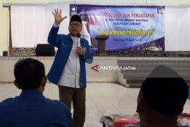 Ketua Umum PAN Diamanati Jaga Keutuhan NKRI (Video)