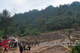 Pascabanjir bandang situasi Sukamakmur mulai kondusif