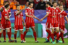 Bayern Muenchen juara Bundesliga enam kali beruntun