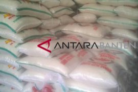 Produksi beras hasil panen Januari-November di Lebak surplus 145.031 ton
