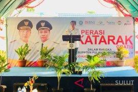 BNI Manado Gelar Operasi Katarak Gratis di Morotai Page 3 Small