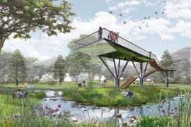 Private Botanical Park BSD Mulai Dibangun