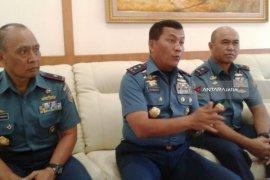 Kodiklatal Siapkan Pameran Alutsista Peringati Hari Pendidikan TNI AL