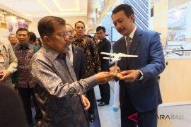 Pesawat buatan Indonesia laku keras di Afrika (video)