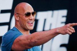 """""""The Rock"""" Ungkap Dirinya Berjuang Lawan Depresi"""