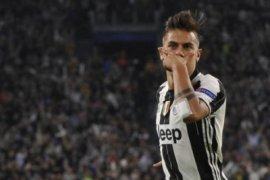Juventus kian dekati Scudetto usai gilas Bologna