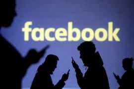 Terkait kebocoran data, Filipina selidiki Facebook