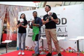 Go-Food Festival Makassar dorong peningkatan UMKM