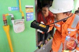 Penajam Tentukan Harga Jual Sambungan Gas Bersama BPH Migas