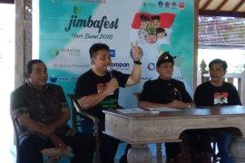 """Yayasan Jimbaran Hijau selenggarakan """"Jimbafest 2018"""""""