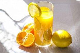 Jus jeruk tidak baik untuk sarapan