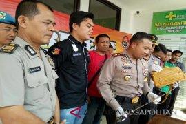Polisi tembak mati penjahat jalanan di Karawang
