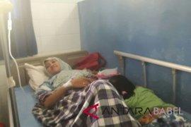 Satu keluarga di Bangka keracunan jamur