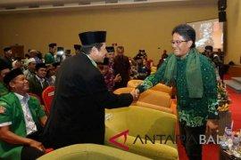 Bupati Badung apresiasi NU jaga kerukunan antarumat beragama