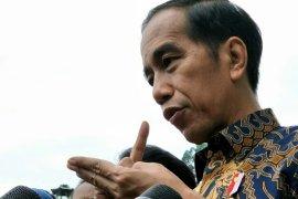 Penurunan BM Obat-Peralatan Penanganan Kanker Dipertimbangkan Jokowi (Video)
