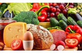 Ahli gizi: Komposisi makanan bergizi seimbang membantu daya tahan tubuh