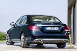 "Mercedes-Benz berteknologi ""Electric Intelligence"" segera meluncur di Indonesia"