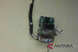 Petir rusak peralatan elektronik warga Jembrana