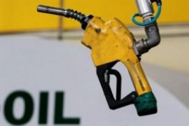"""Harga minyak turun saat """"lockdown"""", tingkatkan kekhawatiran permintaan"""