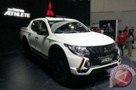 Mitsubishi akan luncurkan New Triton November mendatang