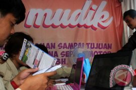 Butuh tiket gratis? masih tersedia tiket mudik gratis di Dishub Bogor