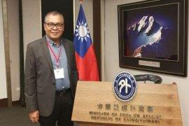 Direktur Pemberitaan Perum LKBN Antara Akhmad Munir