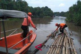 Nelayan bagan di Desa Kurau dilaporkan hilang tenggelam