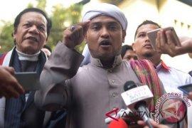 Persaudaraan Alumni 212 akui kerahkan massa demo Sukmawati