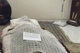 Eddy Satrio, Perintis KBRI Qatar Wafat