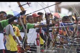Jelang Asian Games Perpani Siapkan Pelatnas di Surabaya