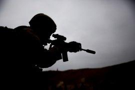 Ratusan penembak ikut kejuaraan Danjen Kopassus Cup