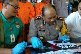 Polisi tangkap komplotan pengedar uang palsu di Gilimanuk