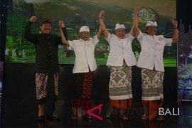 Cagub Bali sepakat utamakan upaya preventif kesehatan